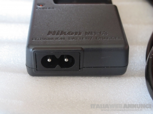 Nikon battery charger MH-63 class 2 - 2T82