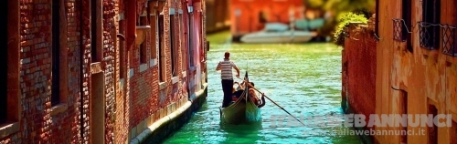 VIAGGI ESTATE 2020 - DIGITAL TRAVEL AGENCY(CAND.ITALIA TRAVEL AWARDS 2020)