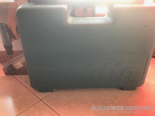 Trapano-Avvitatore 12V