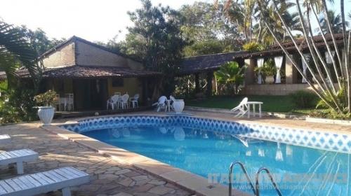 Hotel Fazenda Agua da Prata Litoral Northe Salvador Bahia BR