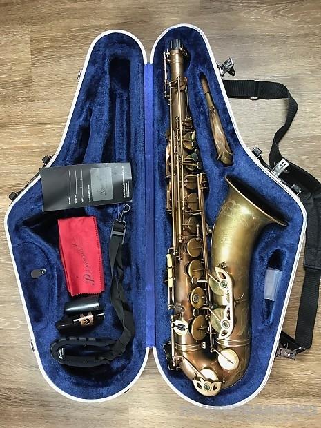 P. Mauriat system 76 tenor