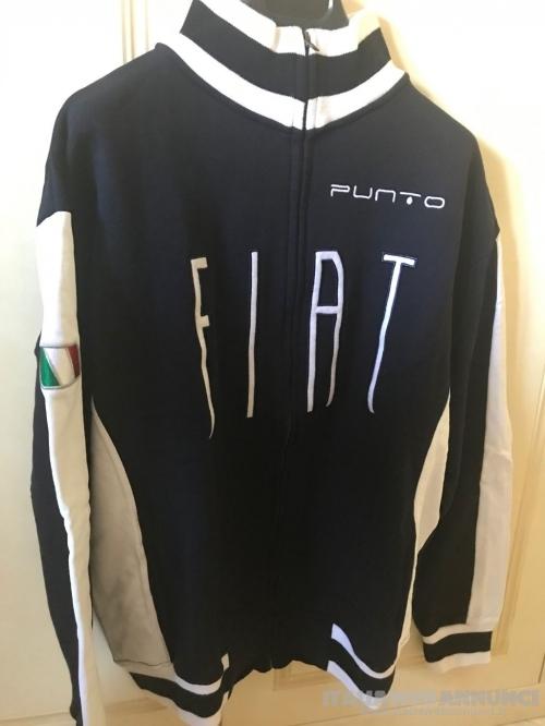 Felpa Fiat