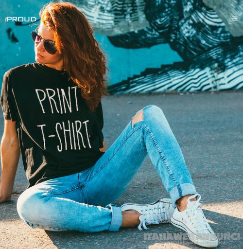 Crea la tua mini attività di Stampa su Abbigliamento direttamente a casa Tua
