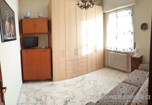 Affitto ideale per vacanze attico con terrazzo panoramico a Borghetto Santo Spirito (Sv)