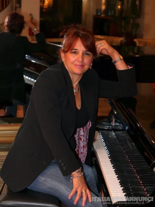 Insegnante di Canto Moderno