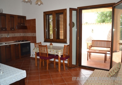 Sardegna, appartamenti pochi minuti dal mare