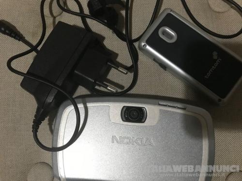 Nokia 7710 Vintage