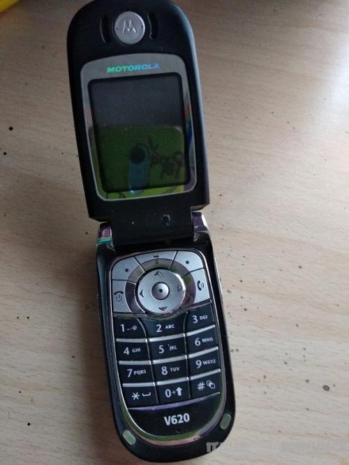Motorola V 620