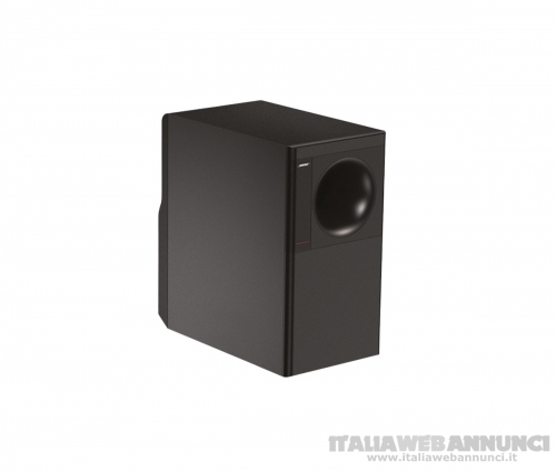 Stereo Professionale