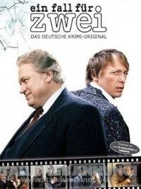 Un caso per due – Allein fur Zwei, serie del 1981, completa e integrale