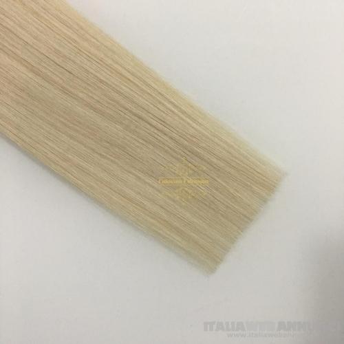 Extension capelli veri cheratina 0,70GR a ciocca