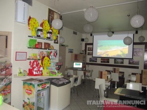 Vendo Bar con Cucina a Carignano (TO)