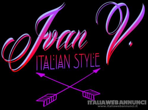 Ivan Venerucci Italian Style, abbigliamento esclusivo in edizione limitata !
