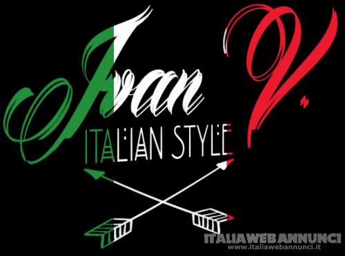 Modelli unici, in edizione limitata, realizzati da Ivan Venerucci Italian Style !