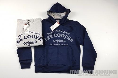 Felpe uomo Lee Cooper