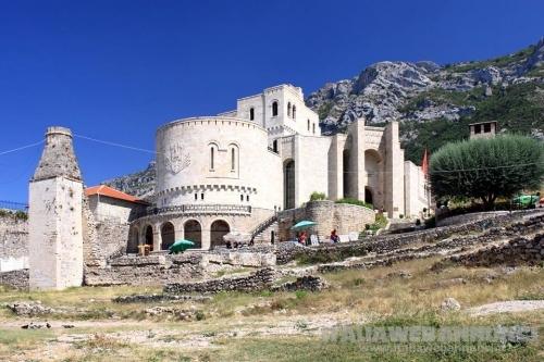 CEDO TOUR OPERATOR ALBANIA