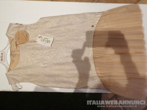 Stock abbigliamento bambino firmato