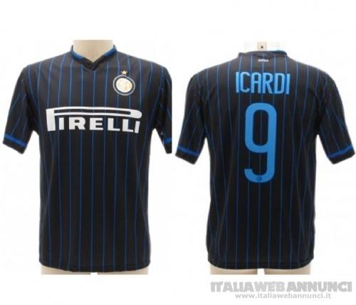 Maglietta replica ufficiale inter - Icardi
