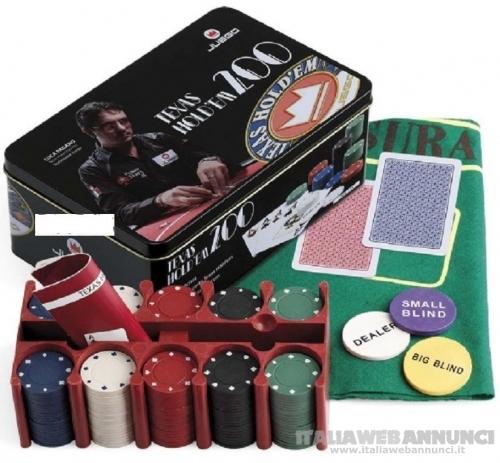 Juego texas holdem poker 200