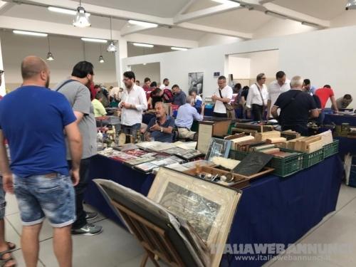 Collezionismo: A Castellammare di Stabia il XV Memorial Correale, il 9 e 10 Novembre 2019