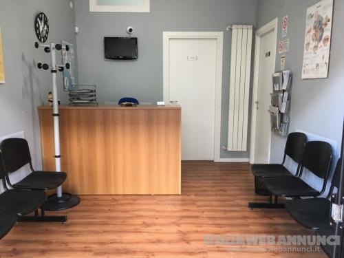 FISIOPOSTURAcenter - Dr. Andrea Simonetti - Iscr. Albo n°18