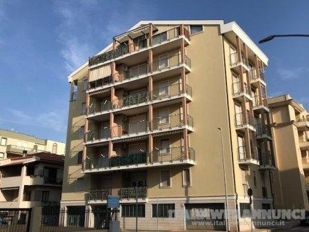 Alghero Lido rifinito appartamento trilocale !!!