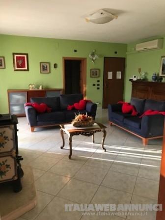 Alghero agro rifinita villa su 2 livelli !!!