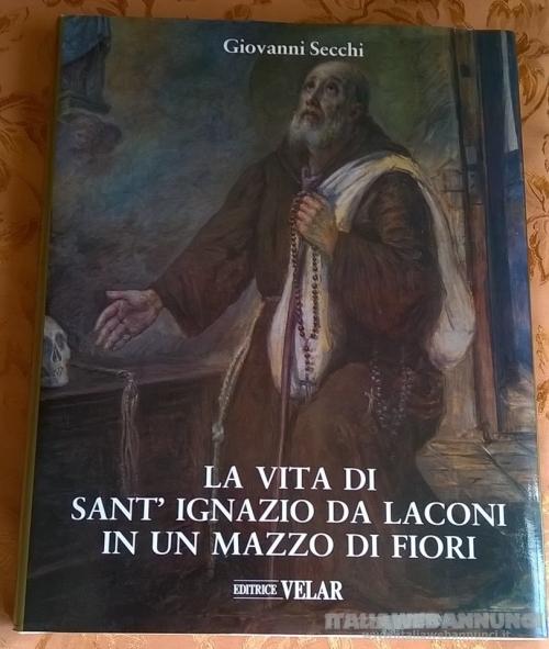Libri dei Santi