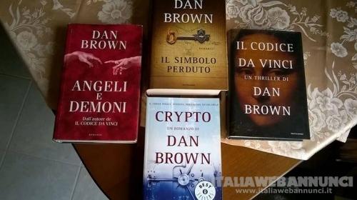 Libri di Dan Brown