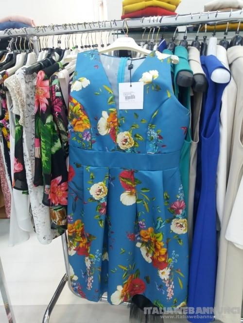 Stock abbigliamento estivo 2019 uomo/donna