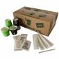 Kit per degustazione, ecologico e conveniente