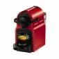 Macchina da caffè Krups Nespresso Inissia XN1005 Rosso Capsule