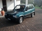 Vendo Fiat Panda 4x4 Country Club