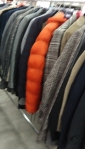 Stock cappotti giubbini giacche