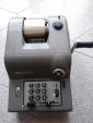 calcolatrtice manuale Olivetti summa 15 vendo