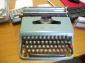 macchina da scrivere Olivetti lettera 22 e Hermes baby vendo