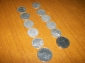 monete in lire italiane vendo