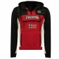 Stock felpe Geographical Norway