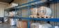 Magazzino contenitori e imballi alluminio
