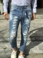Disponibile stock di jeans uomo firmati con cartellino originale