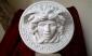 l mito di Medusa, scultura con diametro di 23 cm