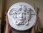 Dal mito la Medusa scultura avente diametro di 38 cm