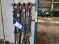 Componenti e macchinari attrezzeria meccanica, stampi