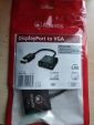 Cavo adattatore Display-Port VGA