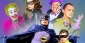 Batman & Robin serie tv classica completa anni 60 - Adam West