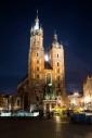 Cracovia Polonia - visita guidata; trasferimento aeroporto hotel, gite