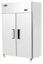 Freezer con Display e Doppia Porta A