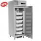 Armadio refrigerato per pesce fnc600 fish hc