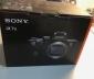 Sony α7 III con sensore di immagine full-frame da 35 mm
