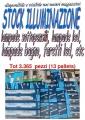 Stock illuminazione 3365 pezzi